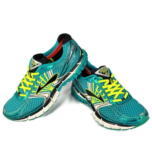 15aeb51a4bb13 Brooks Shoes - Brooks Adrenaline GTS 14 Running Shoe 10.5